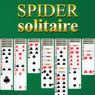 Spider Solitaire 2016